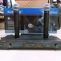 Micro Shure-UT2 Không Dây  VHF- Hàng Nhập Khẩu