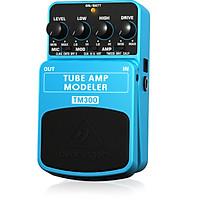 Guitar Stompboxes Behringer TM300 -Ultimate Tube Amp Modeling Effects Pedal- Hàng chính hãng