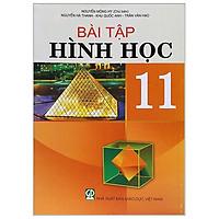 Bài Tập Hình Học 11 (T9)