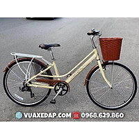 Xe đạp nữ Giant Momentum Ineed 1500 2020