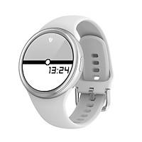 LEMFO J2 Female Smart Sports Bracelet 1.09-Inch IPS Full-Touch Screen BT4.2 Multiple Sports Mode Menstrual Cycle