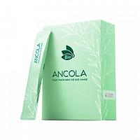 Combo 2 Hộp thực phẩm chức năng làm đẹp da Ancola Collagen (Hộp 14 gói 7 gram)