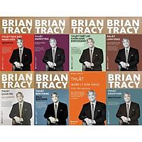 Combo Sách - 8 Cuốn Sách Kinh Tế Của Tác Giả Brian Tracy