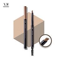 Chì kẻ mày bút vặn VDIVOV Mega Brow Pencil Auto 0.35g