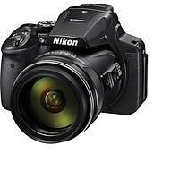 Nikon Coolpix P900 (Hàng Chính hãng) + Thẻ 16GB + Túi máy ảnh