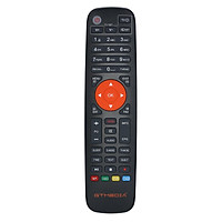 GTMEDIA V7 Remote Control for GTMEDIA V7s V7 Plus Dedicated Smart Replacement Free sat V7 V7 MAX V7 Super GTC Receiver