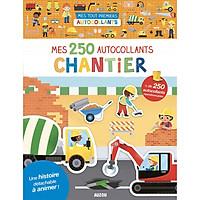 Mes 250 Autocollants Chantier