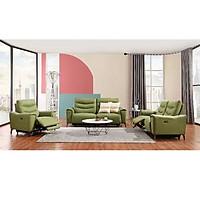 Bộ sofa thông minh cao cấp nhập khẩu F-50081M-2CN