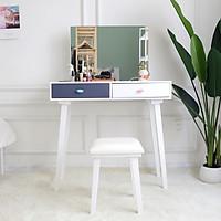 Bàn Trang Điểm B Charming Dressing Table Nội Thất Kiểu Hàn BEYOURs
