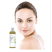 Dầu Nền Thực Vật Aroma Magic Olive Oil - 200ml( 100mlx2chai) Dùng cho mọi loại da