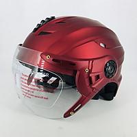 Mũ bảo hiểm 1/2 SRT A760K