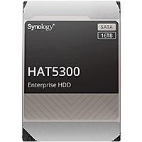 Ổ cứng NAS Synology-HAT5300-16TB 3.5 Sata 3 - Hàng Nhập Khẩu