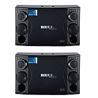 Loa karaoke BELLPlus CSX - 1000 SE - Hàng chính hãng