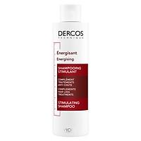 Dầu Gội Tăng Cường Dưỡng Chất Giúp Giảm Rụng Tóc Vichy Dercos Energising Shampoo Hairloss 200ml ( Mẫu mới)