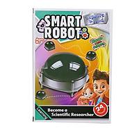 Đồ chơi khoa học - Lắp ráp robot thông minh