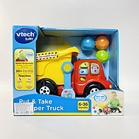 80-166503 Dumper Truck - Xe tải vui nhộn