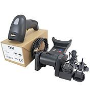 Máy quét mã vạch không dây 1D TEKI TK1500 (ver2) Hàng chính hãng