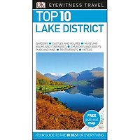 DK Eyewitness Top 10 Lake District