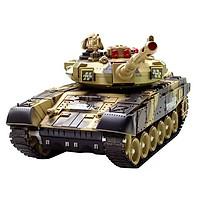 Đồ chơi lắp ráp xe tăng cho bé trai (mẫu ngẫu nhiên)
