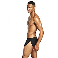 N2N With The Men's Sexy Home Sports Pants Shorts Comfortable Low Waist