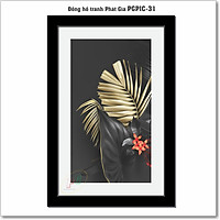 Đồng hồ tranh PGPIC-31