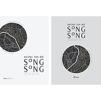 Những Tọa Độ Song Song (Tặng Kèm Postcard)