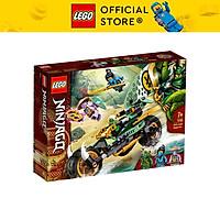 LEGO NINJAGO 71745 Xe Địa Hình Rừng Xanh Của Lloyd (183 chi tiết)