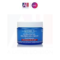 Kiehl's Ultra Facial Oil-Free Gel Cream - Kem Dưỡng Cho Da Hỗn Hợp, Da Dầu