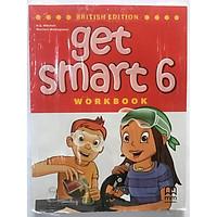 Get Smart 6 - British - Workbook + CD