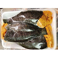 Chỉ giao HCM - Cá Sặc Trứng - 500 gram