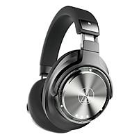 Tai Nghe Bluetooth Chụp Tai Audio Technica ATH-DSR9BT Hi-Res - Hàng Chính Hãng