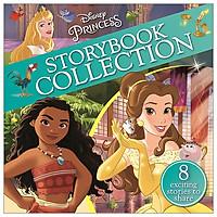 Disney Princess: Storybook Collection