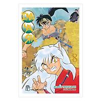 Inuyasha - Tập 8 (Bản Đặc Biệt)