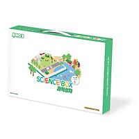 Bộ đồ chơi Giáo dục Science Box No 3 (Hộp khoa học số 3)