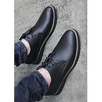 Giày Tây Nam Da Bò Mã BH-2