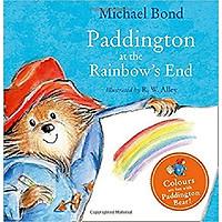 Sách thiếu nhi tiếng Anh - Paddington at the Rainbow's End