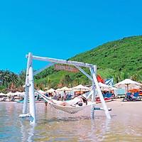 [Tour VIP] Nha Trang 01 Ngày: Khám Phá Ốc Đảo Robinson, Đi Về Bằng Cano, Khởi Hành Hàng Ngày