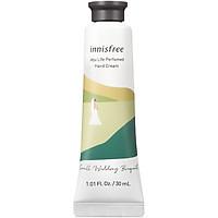 Kem dưỡng da tay innisfree JEJU Life Perfumed Hand Cream 30ml