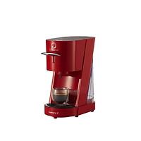 Máy pha cà phê viên nén Boncafe Cappristta Z Đỏ - Hàng nhập khẩu