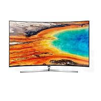 Smart Tivi Samsung 55 inch 55MU9000, 4K UHD, Tizen OS - Hàng Chính Hãng