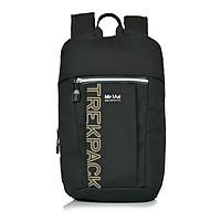 Balo Trekpack 759 Đen - Vàng - BLTT759 DEN_VANG