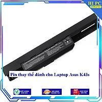 Pin thay thế dành cho Laptop Asus K43s - Hàng Nhập Khẩu