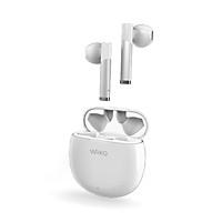 Tai nghe không dây Wiko WiShake Extra - Bluetooth 5.0 - Hàng chính hãng