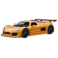 Xe Mô Hình Gumpert Apollo S (Metalic Orange) 1:18 Autoart - 71302 (Cam)