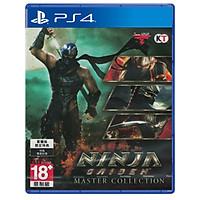 Ninja Gaiden: Master Collection - Hàng Nhập Khẩu