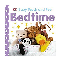 DK Bedtime (Series Baby Touch And Feel)