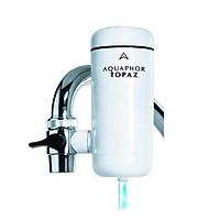 Bộ lọc nước đầu vòi Aquaphor Topaz