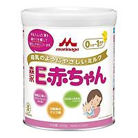 Sữa Morinaga E-Akachan Số 0 dành cho trẻ sinh non