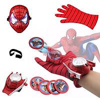 Bộ đồ siêu nhân người nhện cho bé