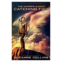 Catching Fire: Movie Tie–In Edition
